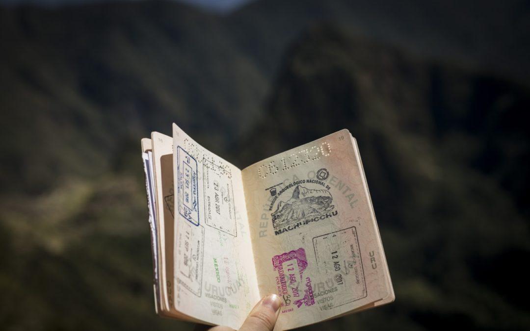 No soy de aquí ni de allí: los trastornos de la migración